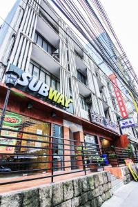 Hilik Boutique Hostel, Hostely  Manila - big - 57