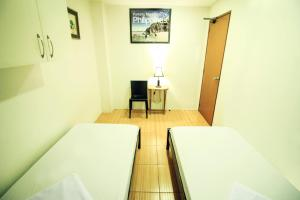 Hilik Boutique Hostel, Hostely  Manila - big - 13
