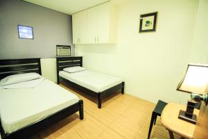 Hilik Boutique Hostel, Hostely  Manila - big - 14