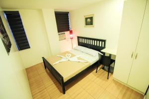 Hilik Boutique Hostel, Hostely  Manila - big - 12