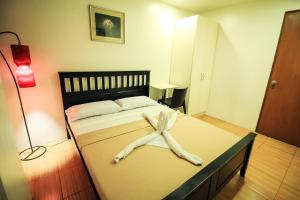 Hilik Boutique Hostel, Hostely  Manila - big - 17