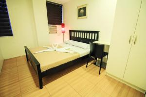 Hilik Boutique Hostel, Hostely  Manila - big - 27