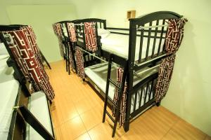 Hilik Boutique Hostel, Hostely  Manila - big - 18