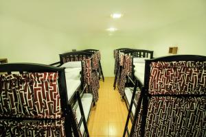 Hilik Boutique Hostel, Hostely  Manila - big - 19