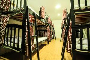 Hilik Boutique Hostel, Hostely  Manila - big - 20