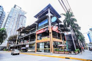 Hilik Boutique Hostel, Hostely  Manila - big - 54
