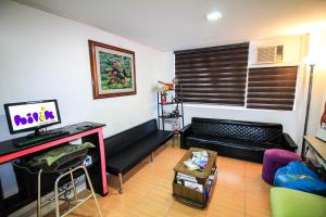 Hilik Boutique Hostel, Hostely  Manila - big - 43