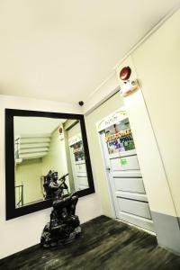 Hilik Boutique Hostel, Hostely  Manila - big - 48