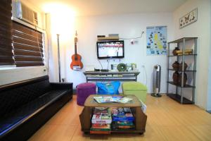 Hilik Boutique Hostel, Hostely  Manila - big - 44