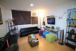 Hilik Boutique Hostel, Hostely  Manila - big - 45