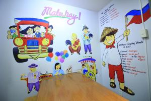 Hilik Boutique Hostel, Hostely  Manila - big - 40