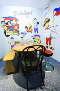 Hilik Boutique Hostel, Hostely  Manila - big - 39