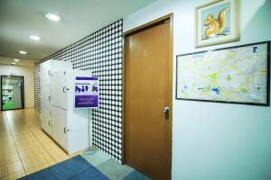 Hilik Boutique Hostel, Hostely  Manila - big - 26