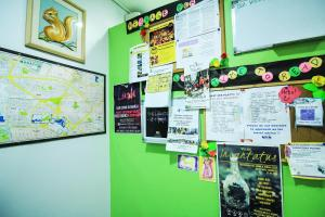 Hilik Boutique Hostel, Hostely  Manila - big - 38