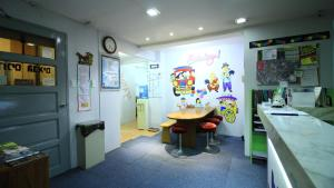 Hilik Boutique Hostel, Hostely  Manila - big - 41
