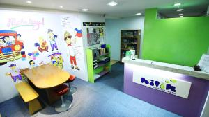 Hilik Boutique Hostel, Hostely  Manila - big - 46