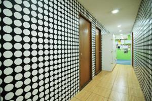 Hilik Boutique Hostel, Hostely  Manila - big - 28