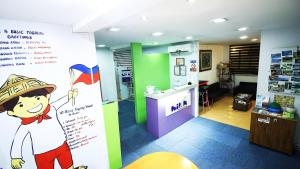 Hilik Boutique Hostel, Hostely  Manila - big - 47