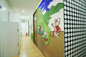 Hilik Boutique Hostel, Hostely  Manila - big - 29