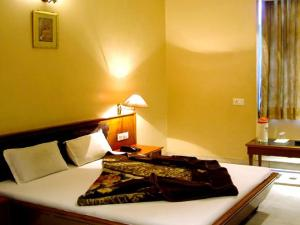 Hotel Ambaji International, Hotel  Ranpur - big - 3