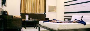 Hotel Ambaji International, Hotel  Ranpur - big - 10