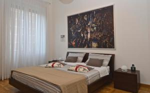 House and the City - Prati Family Apartment, Rom