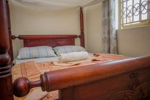 Tropical Savannah Guesthouse room photos