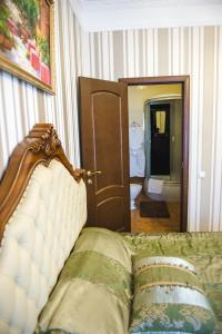 Welcome, Hotels  Dnipro - big - 34