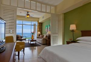 Junior Suite - Beach Front