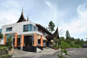 Parai Mountain Resort Bukittinggi
