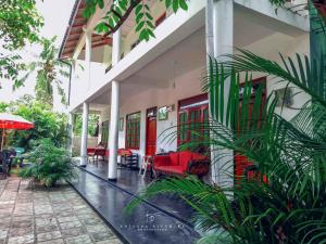 Takeshi Inn, Guest houses  Dambulla - big - 23