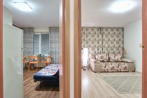 Apartment Traveller's Delight, Mosca
