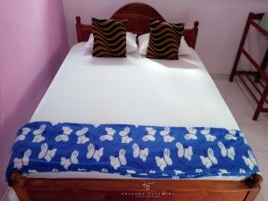 Takeshi Inn, Guest houses  Dambulla - big - 7