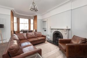 City Centre 2 by Reserve Apartments, Ferienwohnungen  Edinburgh - big - 150