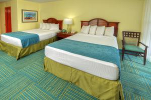 Queen Room wtih Two Queen Beds - Disability Access - Non smoking