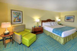 King Room - Ocean Front - Non smoking
