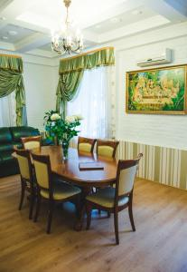 Welcome, Hotels  Dnipro - big - 44