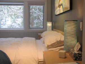 Riverfront Bed and Breakfast, Bed and breakfasts  North Vancouver - big - 14
