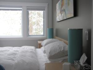 Riverfront Bed and Breakfast, Bed and breakfasts  North Vancouver - big - 13