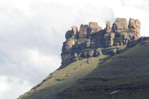 Treadridge, Holiday homes  Drakensberg Garden - big - 13