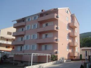 Apartments Adriatica