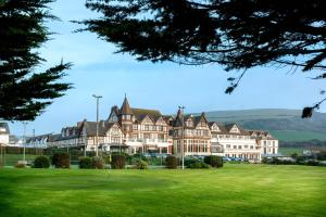 Woolacombe Bay Hotel - 25 of 41