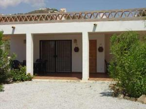 Foto Villa Axarquia Torrox