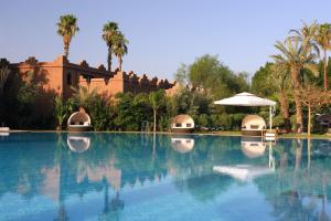 Hotel Es Saadi Gardens & Resort - Palace, Marrakech