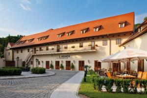 Hotel - Lindner Hotel Prague Castle