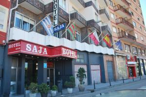 Foto Hotel Saja