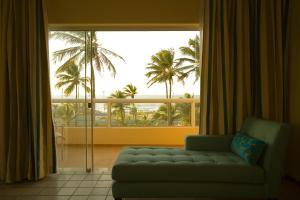 Executive Double or Twin Room with Sea View