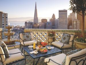 Photo of The Fairmont San Francisco