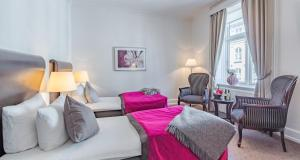 Double Room (Tivoli Package)