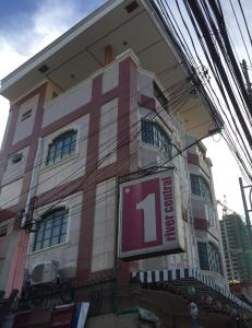 1 River Central Hostel, Hostely  Manila - big - 18